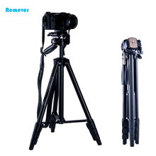 цена на High quality Lightweiht Mini Protable camera Tripod with ball head +spirit level for Cameras DSLR CANON SONY NIKON