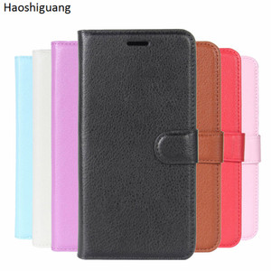 For Doogee BL5000 Case 5.5 inch Luxury Wallet PU Leather Phone Case For Doogee BL5000 BL 5000 Protective Flip Back Cover Bag(China)