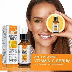 30ml, vitamin C facial serum,