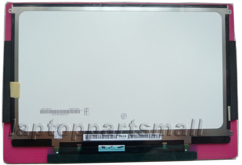 NEW LCD LED Screen panel Display LTN133AT09 for 13.3 inch Apple Macbook Unibody A1342