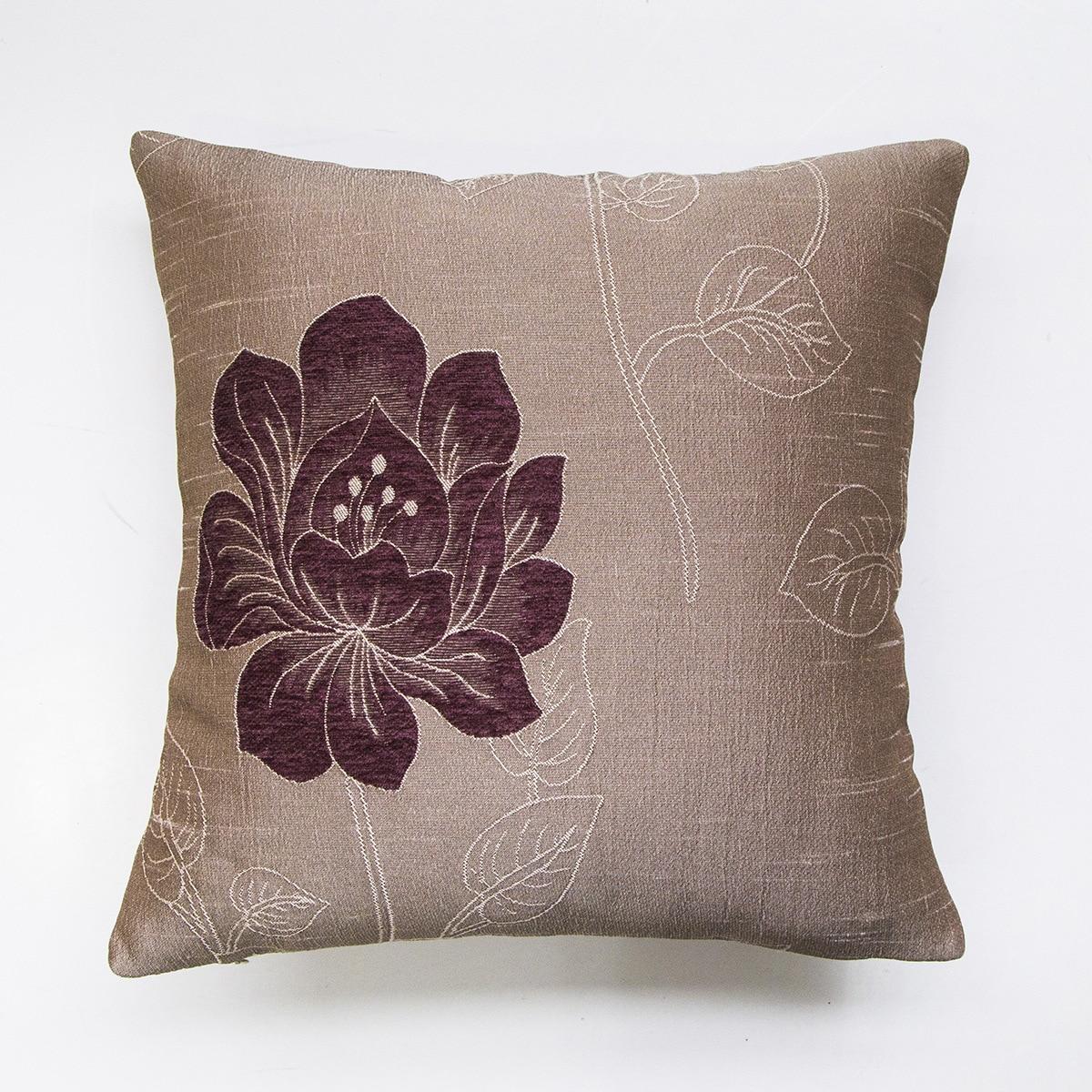 Search Warm Store Nantong More Beautiful Home Fabric Jacquard Weave Embrace Pillow Case Cushion Set Hair