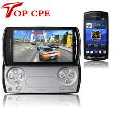 Cheapest R800 Sony ericsson Xperia PLAY Z1i R800 Original Cell Phone 1 Year warranty Refurbished Drop shipping Black White color