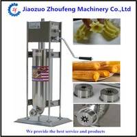 Spanish churros machine manual latin fruit maker