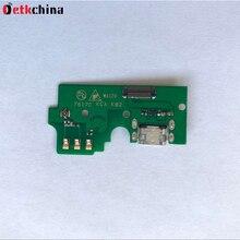 HOMTOM HT20 Плата USB Высокое Качество Зарядное Устройство USB Разъем Замена Платы для HOMTOM HT20 Pro Смартфон Бесплатная Доставка + На Складе