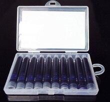 Cartridges refills ink fountain пополнения одноразовые pen дизайн универсальный ручка шт./лот