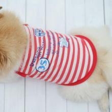 Pet Dog Vests Puppy Clothes