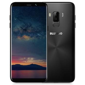 Pre-sale BLUBOO S8+ 4G Mobile Phone 6.0