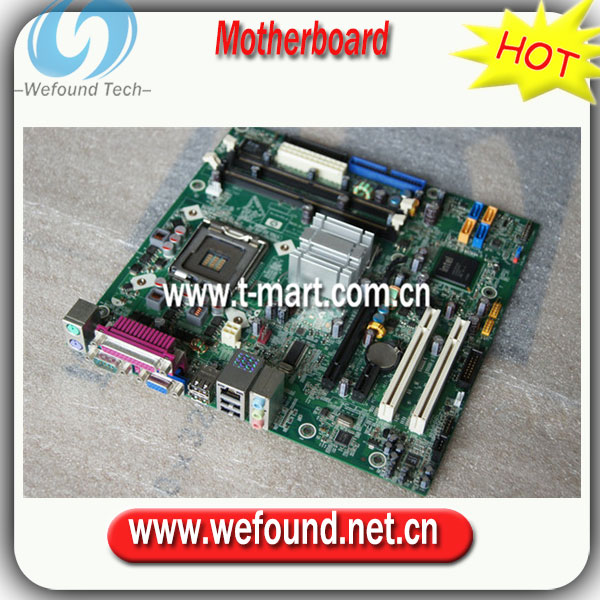 ФОТО 100%Working Laptop Motherboard for HP G31 DX2310 DX2318 481630-001 Series Mainboard,System Board