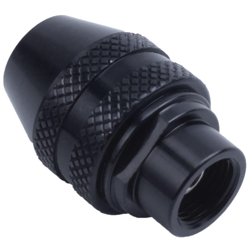 Dremel 4486 MultiPro anahtarsız mandren  siyah|Torna Ka.|Aletler -
