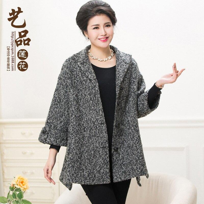 2016new chinese autumn cotton winter jacket women parka womens winter jackets doudoune femme manteau femme hiver