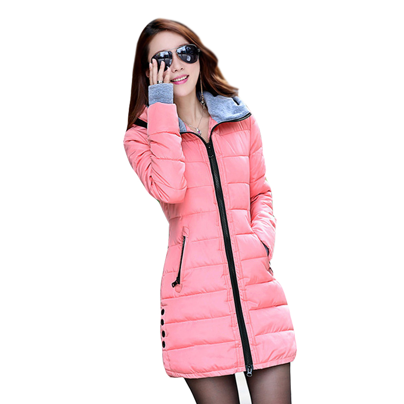 2017 New Women's Winter Fashion jacket Ds
