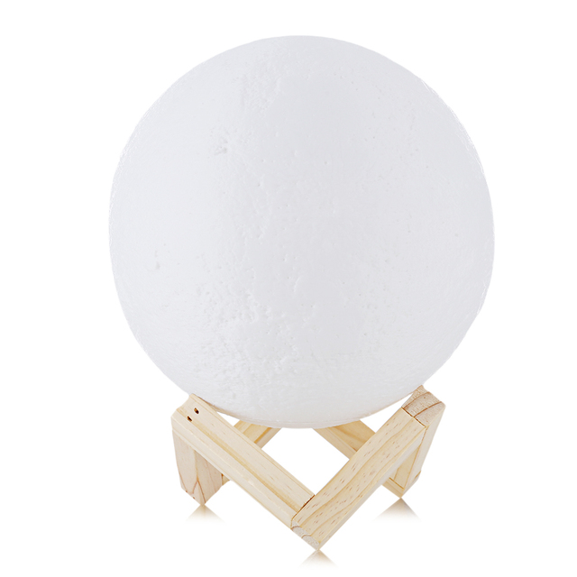 Original 3D Moon Lamp 1