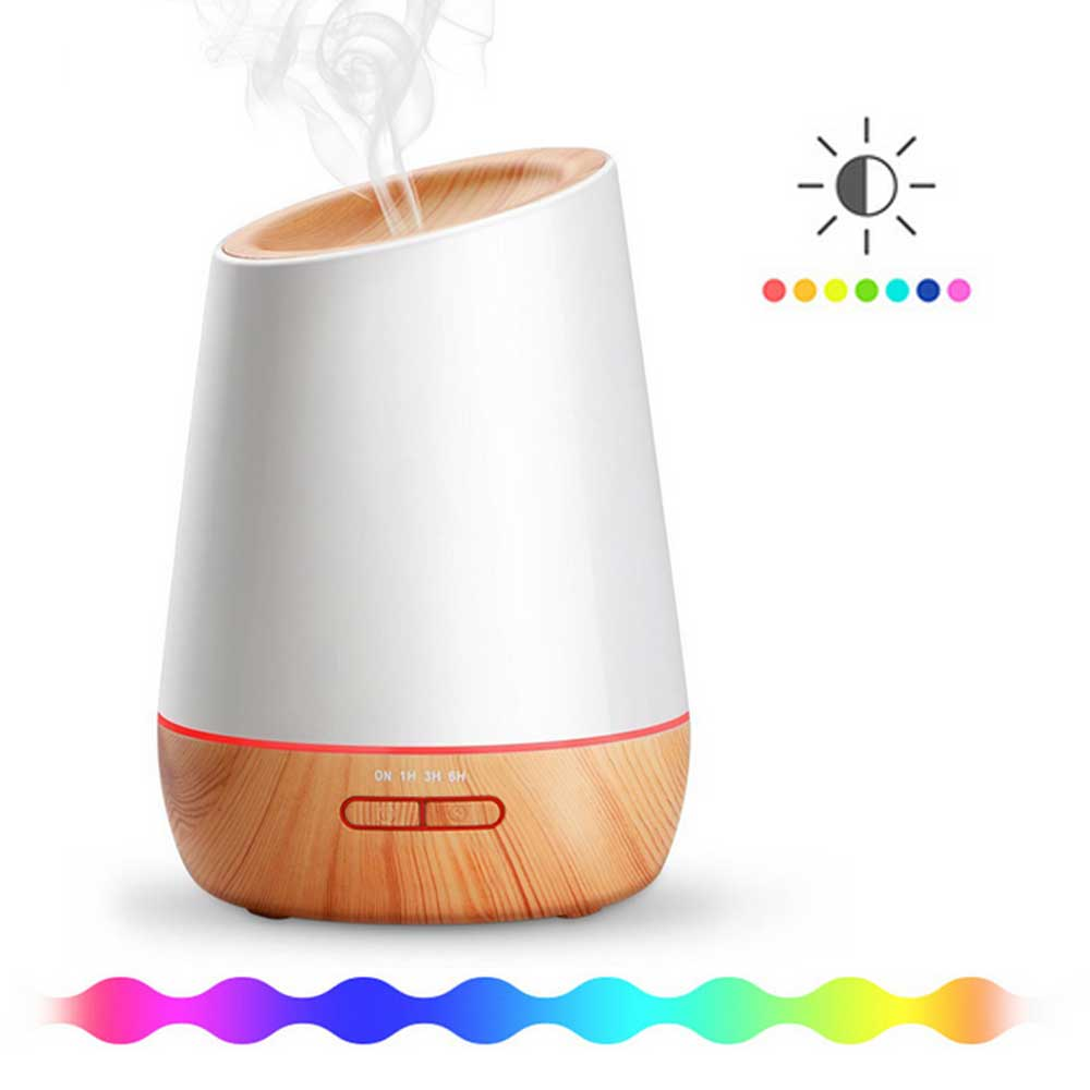 500ml Mini Air Ultrasonic Humidifier Charging 7 Color Led Night Light Aromatherapy Essential Oil Aroma Diffuser For Home Office500ml Mini Air Ultrasonic Humidifier Charging 7 Color Led Night Light Aromatherapy Essential Oil Aroma Diffuser For Home Office