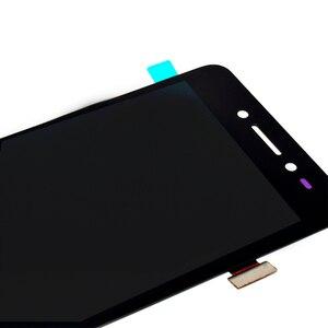 """Image 3 - 5.0 """"para Lenovo S90 LCD + de toque digitador da tela de substituição de componentes para Lenovo s90 T S90 U S90 A LCD reparação exibição + kit de ferramentas"""