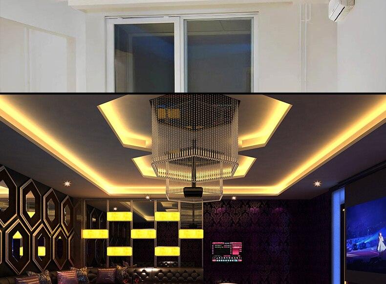 Светодиодная лента 220 В Водонепроницаемый Светодиодные ленты 5050 светодиодный 60 светодиодный S/М гибкий светодиодный Клейкие ленты для Гостиная Наружное освещение с ЕС разъем