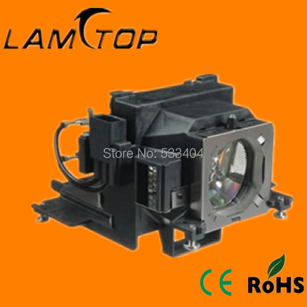 FREE SHIPPING  LAMTOP  180 days warranty  projector lamp with housing  POA-LMP148 / 610-352-7949  for  LC-XB250 free shipping lamtop 180 days warranty original projector lamp 610 346 9607 for lc xl200l lc xl200al