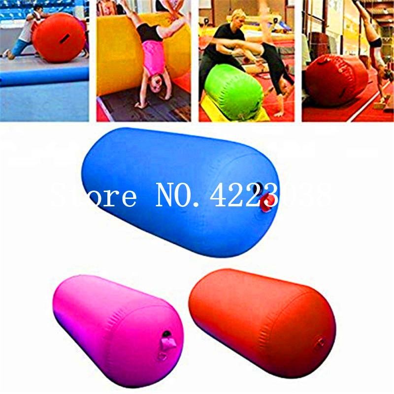 Free Shipping 60cm Dia Inflatable Air Barrel, Air Tumble Roll ,Inflatable Gymnastics Air BarrelFree Shipping 60cm Dia Inflatable Air Barrel, Air Tumble Roll ,Inflatable Gymnastics Air Barrel