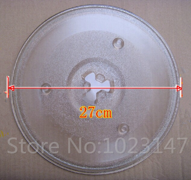 27cm Diameter Microwave Oven Parts Galanz Gl Plate In From Home Liances On Aliexpress Alibaba Group