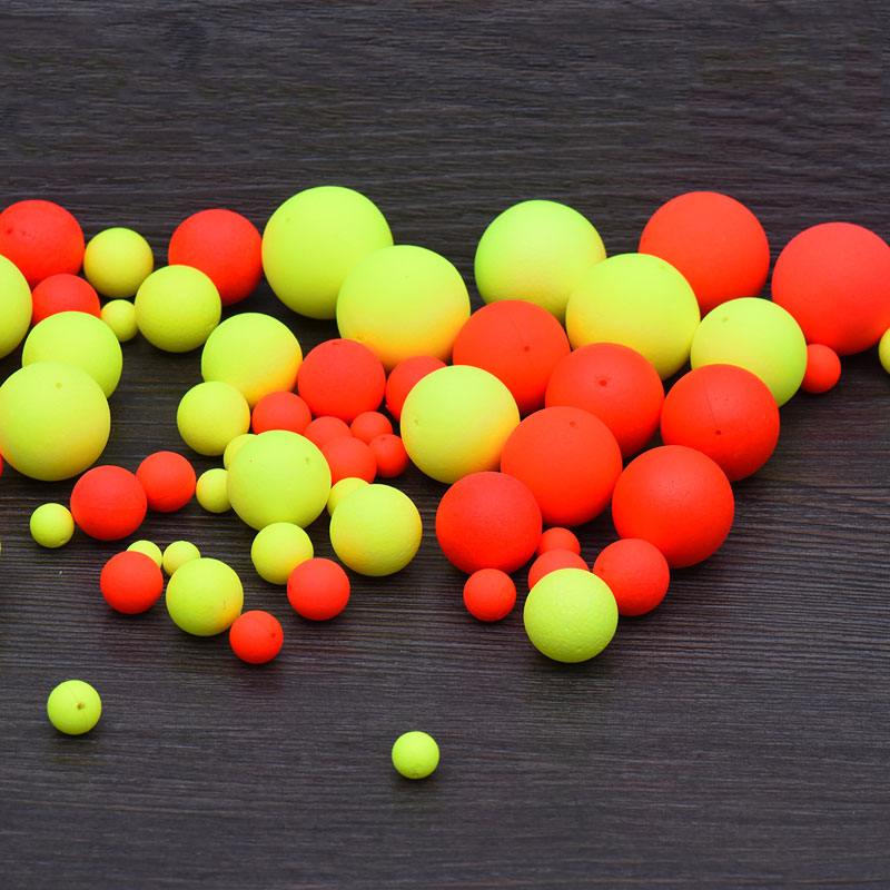 Pop Ups Carp Fishing Bait Boilies Floating Ball Beads Feeder Artificial Carp Baits / Hair Rig 1 pack clean dry maggots for fishing high protein nutritious fish bait food winter carp fishing baits