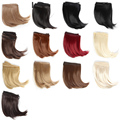 5PCS/LOT Hot sale Doll Accessories DIY BJD Wig Hair 10CM Synthetic Hair For Doll Wig
