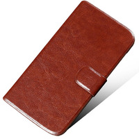 High Quality PU Leather Wallet Flip Holster For LG G3 Mini D728 D729 Case (Gift Touch Pen)