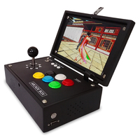 1500 Games - Pandora Box - VGA and HDMI Output 2