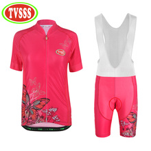 TVSSS font b Women s b font And Men s New Cycling font b Clothing b