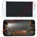 100% garantía pantalla LCD con pantalla táctil digitalizador + Frame para Huawei G730 4 G versión G730-L075 C00 / T00 / U00