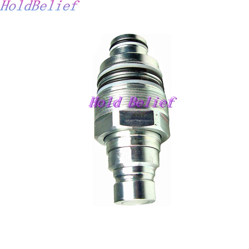 Flat Face Male Quick Coupler 6679837 For Bobcat 753 763 773 863 864 883 5600 5610 A220 A300 A770 TL360 TL470 TL470HF water pump 6653941 for skidsteer loader 643 645 743 751 753 763 773 7753