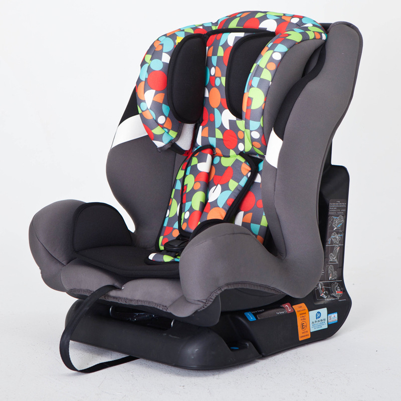 High Quatily Child Kids Safety Seats Thicken Cushion Baby Car Seat Safety Chair Shock Absorbing Auto Seat for Children high quality portable baby car seat 3 12 year old child kids safety seat shock absorbing secure chair auto seat for children c01