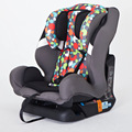 High Quatily Child Kids Safety Seats Thicken Cushion Baby Car Seat Secure Chair Shock Absorbing Auto Seat for Childrens C01