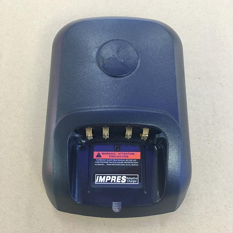 Only Base Charger For Motorola XIR P8268 DP4400 DP4800 DP4801,DEP550,DEP570,DP2000,DP2400,DP2600 Etc Wlakie Talkie