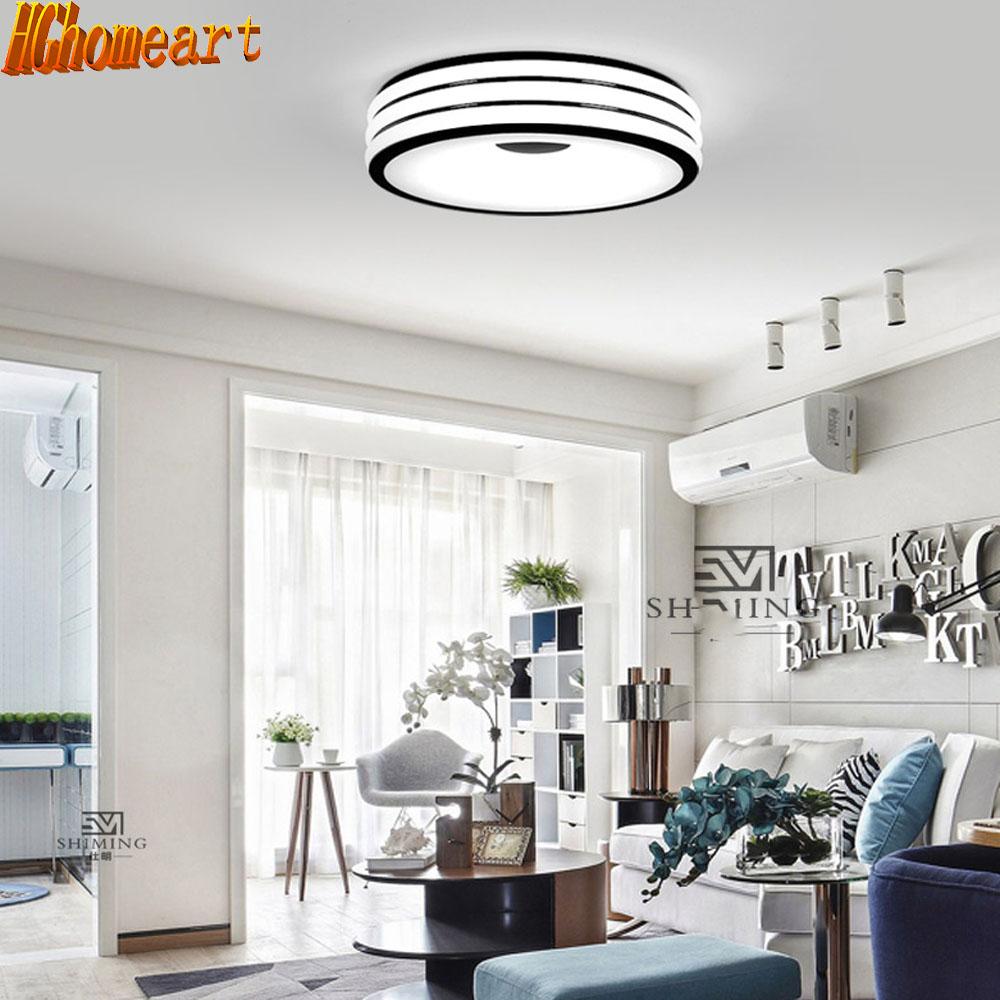 Moderne einfache cartoon deckenleuchte kreative persönlichkeit led leuchten schlafzimmer wohnzimmer lichter energiesparende lampenchina