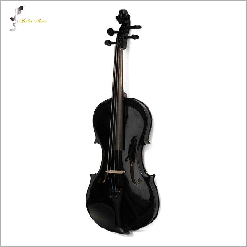 black violin violin 1 4 1 4 3 4 4 4 1 2 1 8 sizes. Black Bedroom Furniture Sets. Home Design Ideas