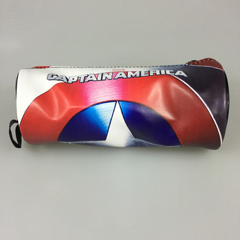 Пенал Капитан Америка Логотип
