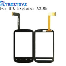 RTBESTOYZ Touch Screen For HTC Explorer A310E Mobile Phone Touch Panel