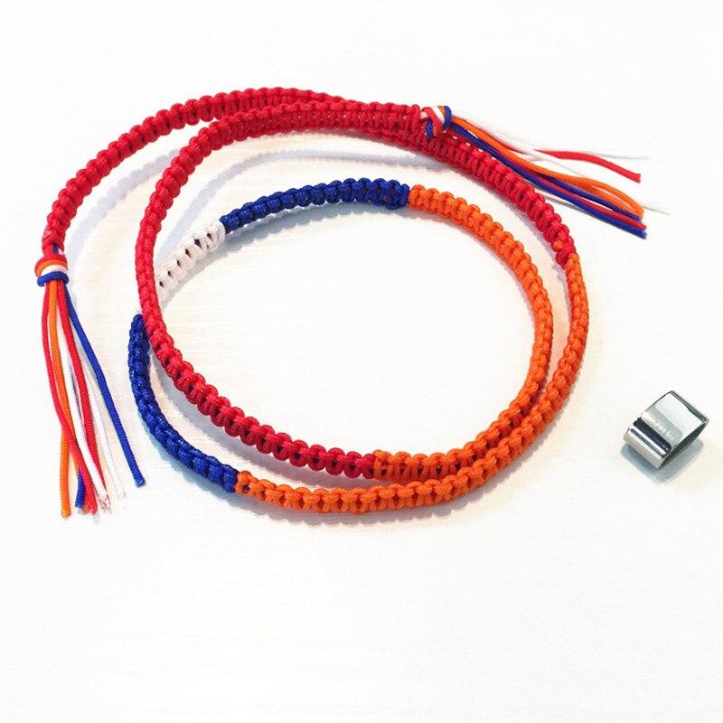 74cc7b2119aef Cadeaux de la Saint-Valentin bijoux Rainbow Anime Votre nom Bracelet ...