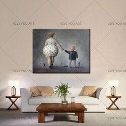 Moderne Impressionist Kunst 100% Handgemalte Öl Gemälde Gemalt Auf Leinwand  Wand Bilder Für Wohnzimmer Home Dekoration Als Geschenk