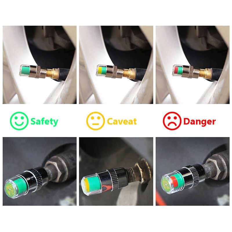 ZDPARTS 4X шины для легковых автомобилей воздушный клапан колесо шапки Предупреждение Давление Крышка для Audi A3 A4 B7 B8 B6 A6 C6 C5 Q5 Nissan Qashqai Juke X-trail