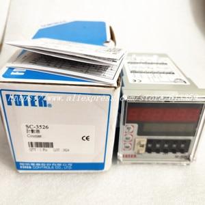 Image 1 - SC 3526 220VAC FOTEK 多機能カウンター 100% 新 & オリジナル
