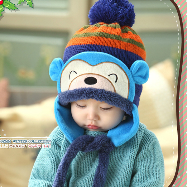 31512158a17 Buy monkey hats for kids and get free shipping on AliExpress.com