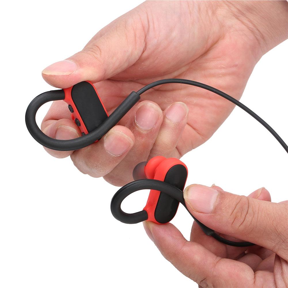Наушники Беспроводной наушники Bluetooth V4.1 наушники двойной наушник в ухо Universal Music Player 2,4 ГГц для iPhone