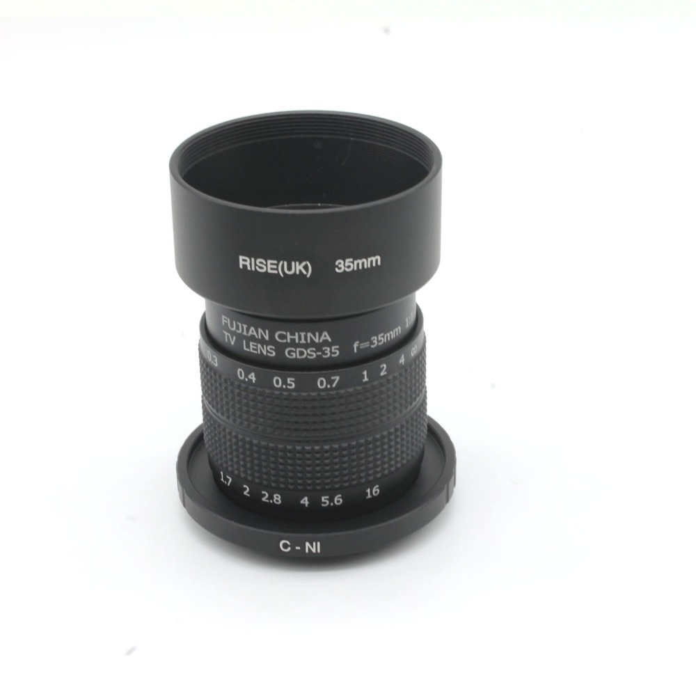 Lens Hood Adapter Ring  Mm To Mm