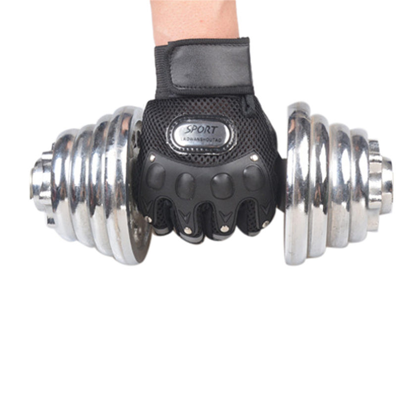 Weight Lifting Gloves For Gym 1