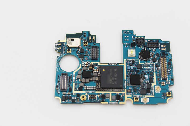 Oudini 100% UNLOCKED 16 GB Mainboard kerja untuk LG G2 D802, Asli untuk LG G2 D802 16 GB Motherboard uji 100%