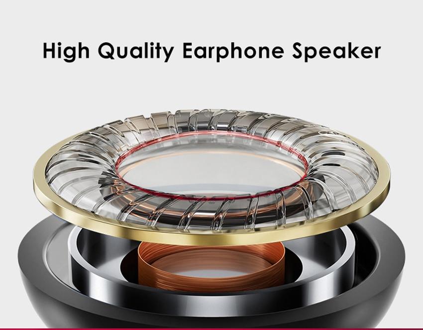 Aimitek XT-22 Magnetic Bluetooth Earbuds-9