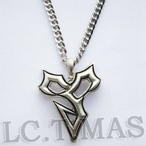 Free Shipping New Cosplay Final Fantasy X 10 Tidus Silver Color