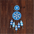 5mm HAMA Campanula Serie Fusible Beads Hierro eaBds Cabritos Diy Handmaking regalos de Juguetes Decoración Del Hogar Envío gratis