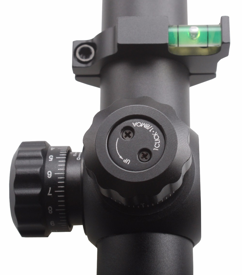 25.4mm Offest Bubble ACD Mount 5