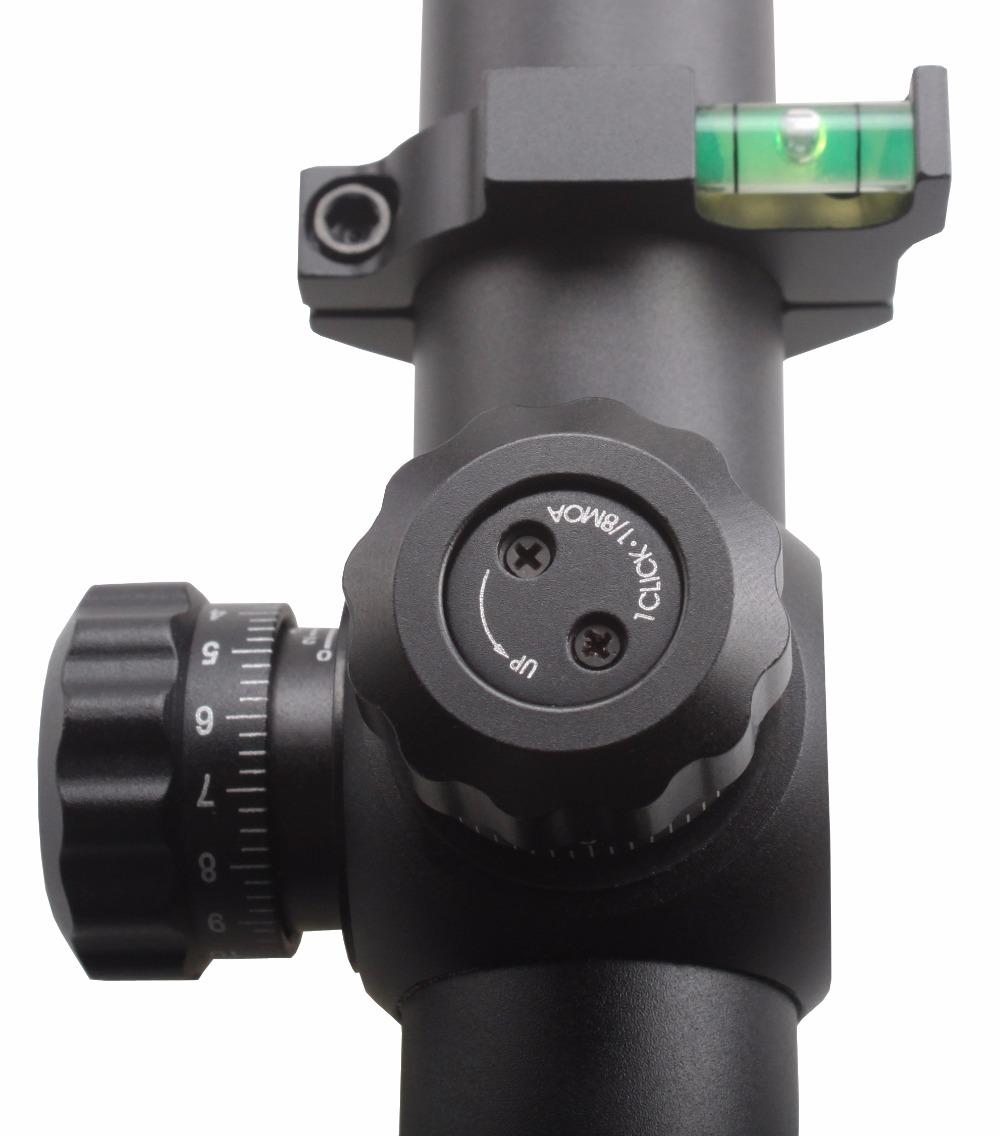 25.4mm Offest Bubble ACD Mount 5